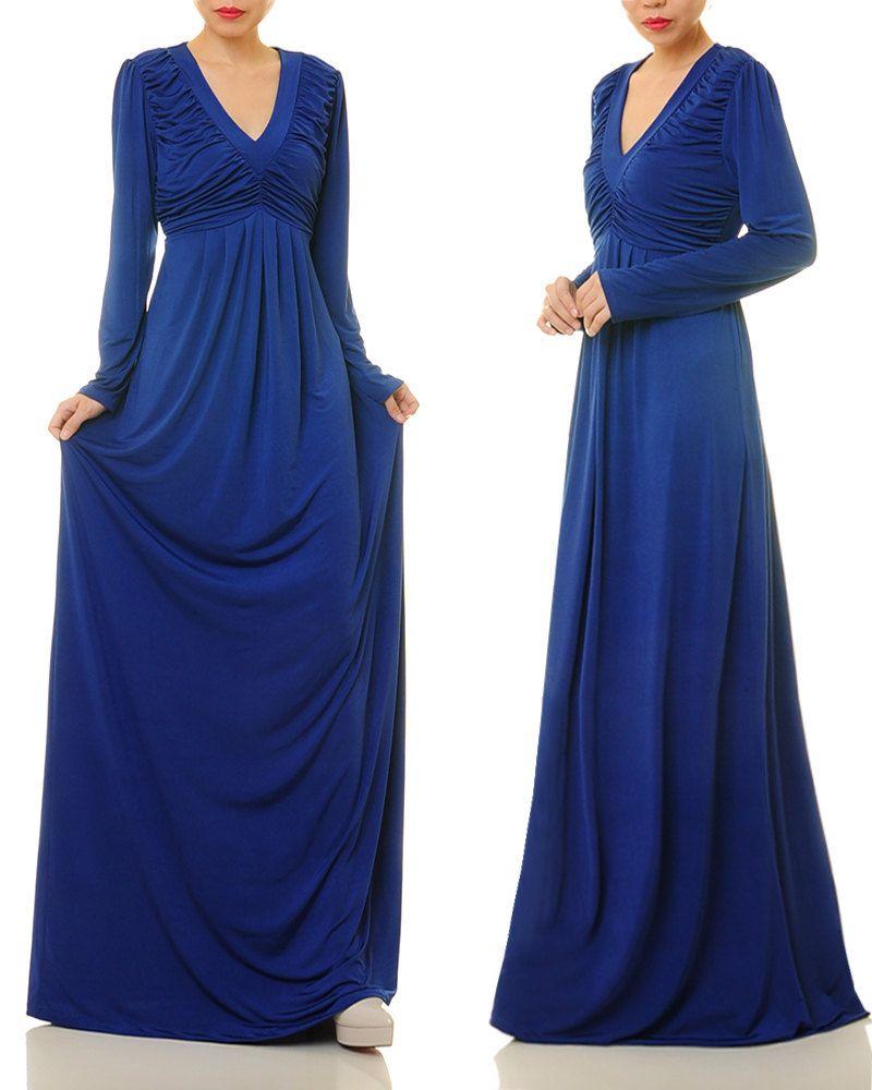 Royal blue maxi dress royal blue abaya maxi dress long sleeve royal blue maxi dress royal blue abaya maxi dress long sleeve maxi dress ombrellifo Choice Image