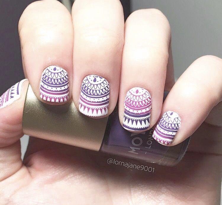 Sharpies! | Makeup and nails | Pinterest | Diseños de uñas ...