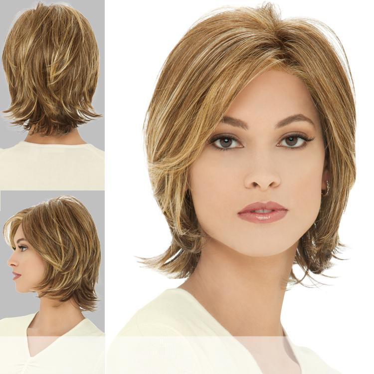 Estetica Design (Monika) - Synthetic Front Lace Wig