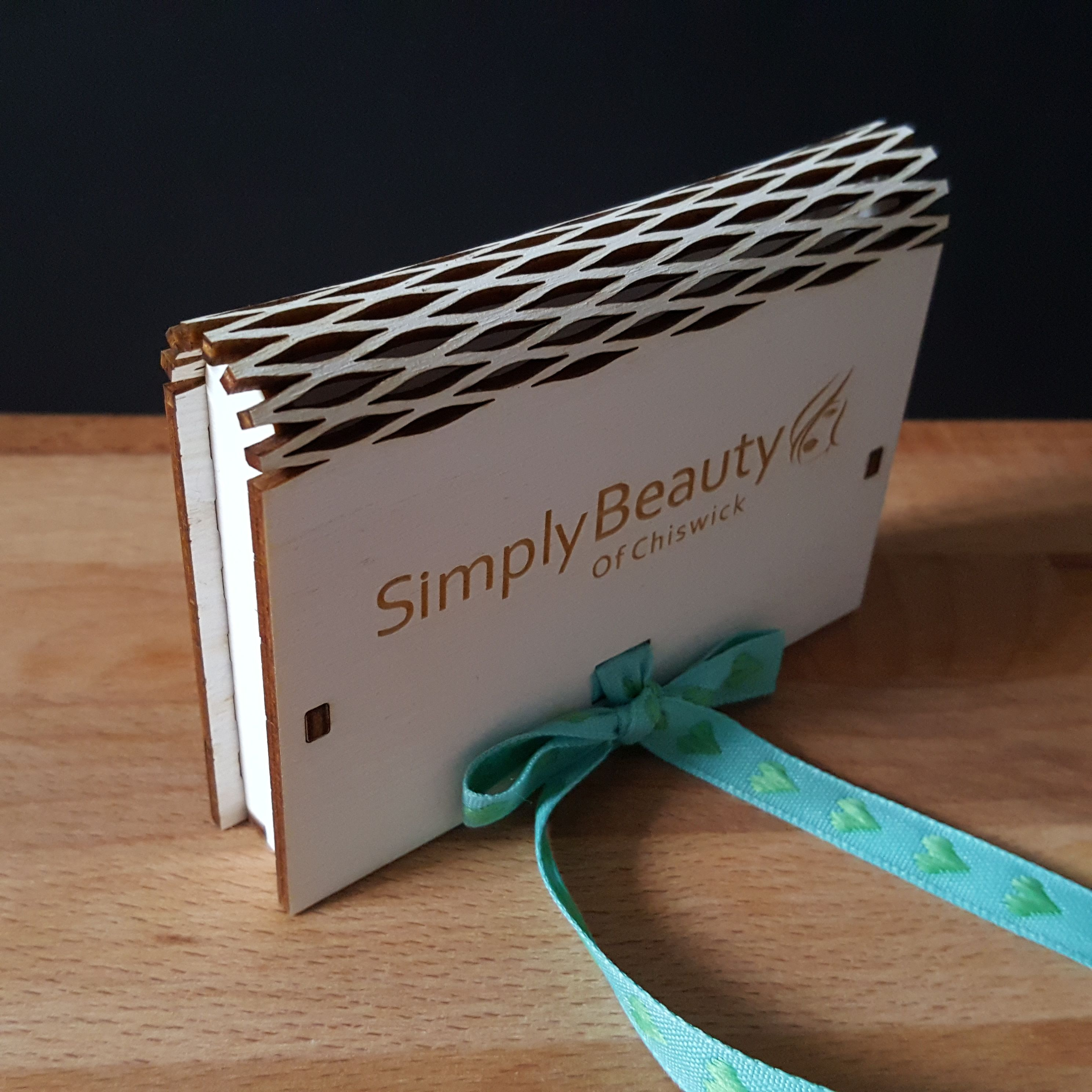 Adorable business card case made of 3mm plywood laser cut product adorable business card case made of 3mm plywood laser cut product lasercut for magicingreecefo Images