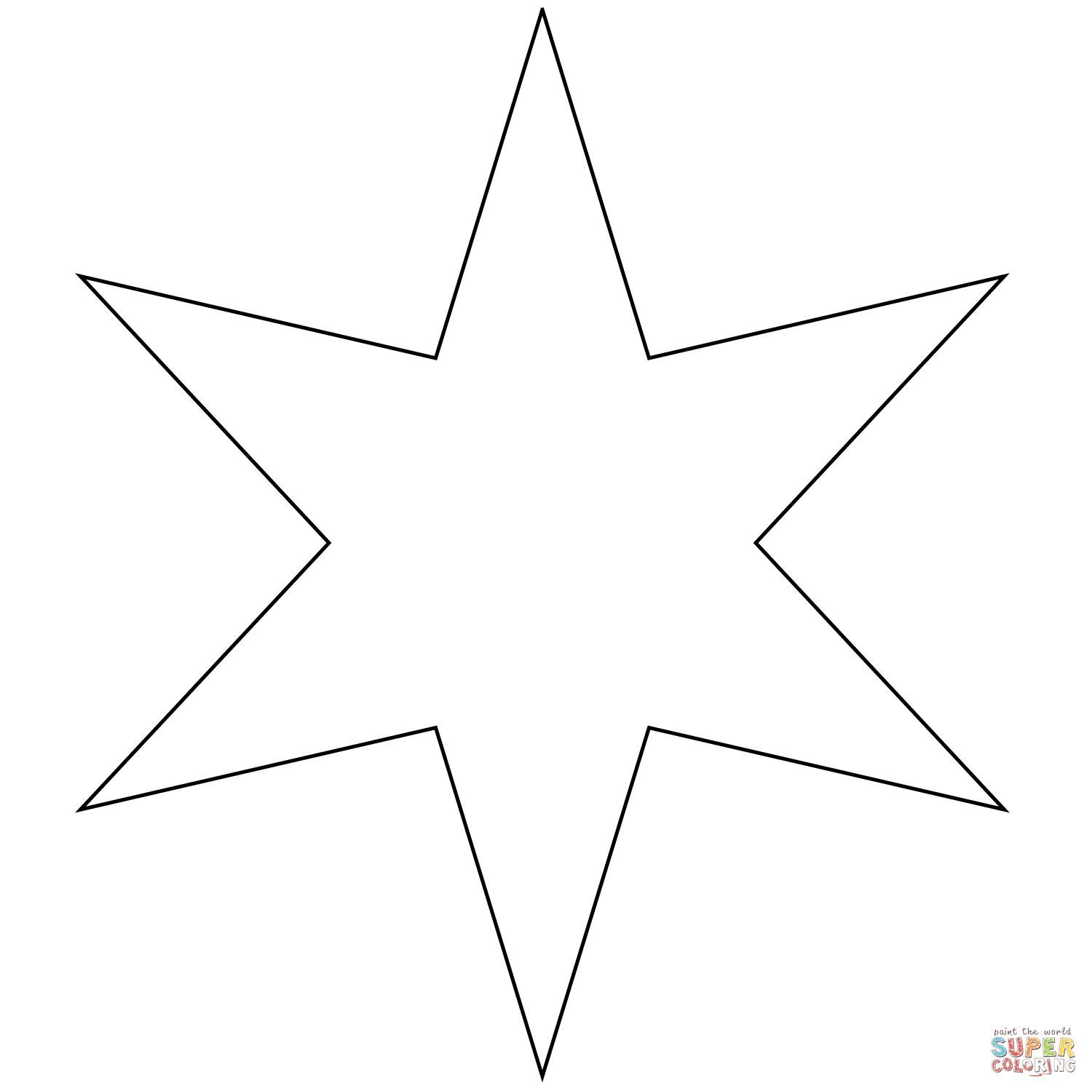 38 Coloring Page Of Star Star Coloring Pages Free Coloring Pages Shape Coloring Pages