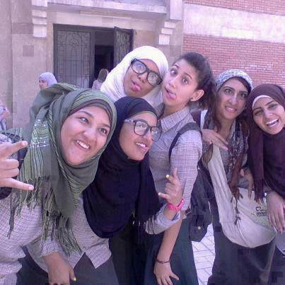 صور بنات هبل حركات مضحكة وتريقة Fashion Hijab