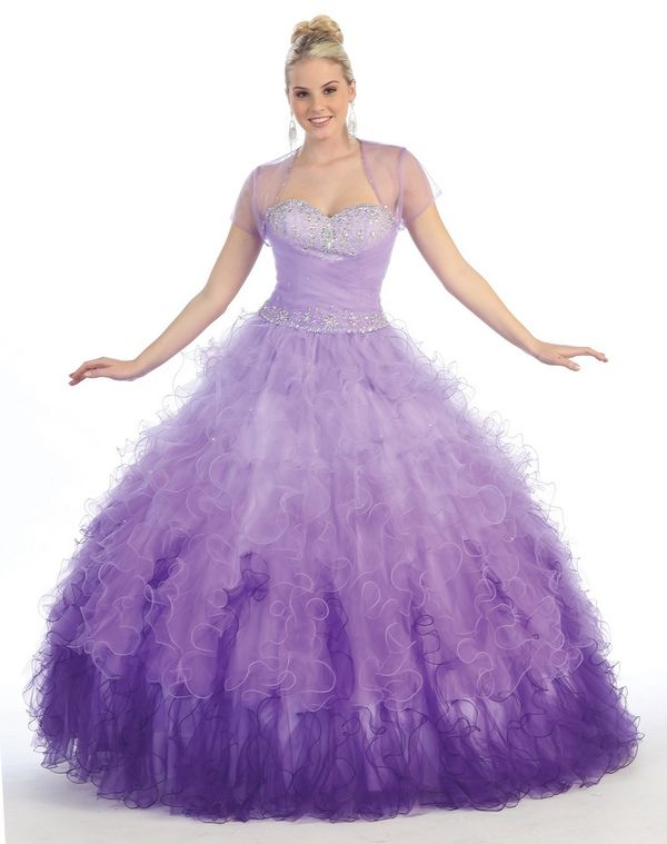 This quinceanea dresses are a high couture with a very distinct quinceanera style meant to make you look and feel like a princess. These dresses are all princess looking with lots of colorful details and sparkles!