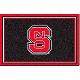 Fanmats North Carolina State Wolfpack Rug 5x8