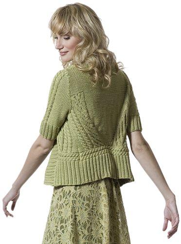 Berroco Free Pattern Wanda Knitting Summer Ideas Pinterest
