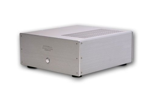 The Krell Evolution 3250 3 Channel Power Amp just got a GREAT review!