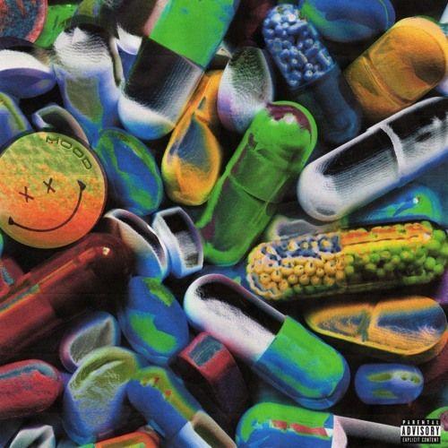 Lil Uzi Vert - Mood | Free Mixtape Downloads | Spinrilla