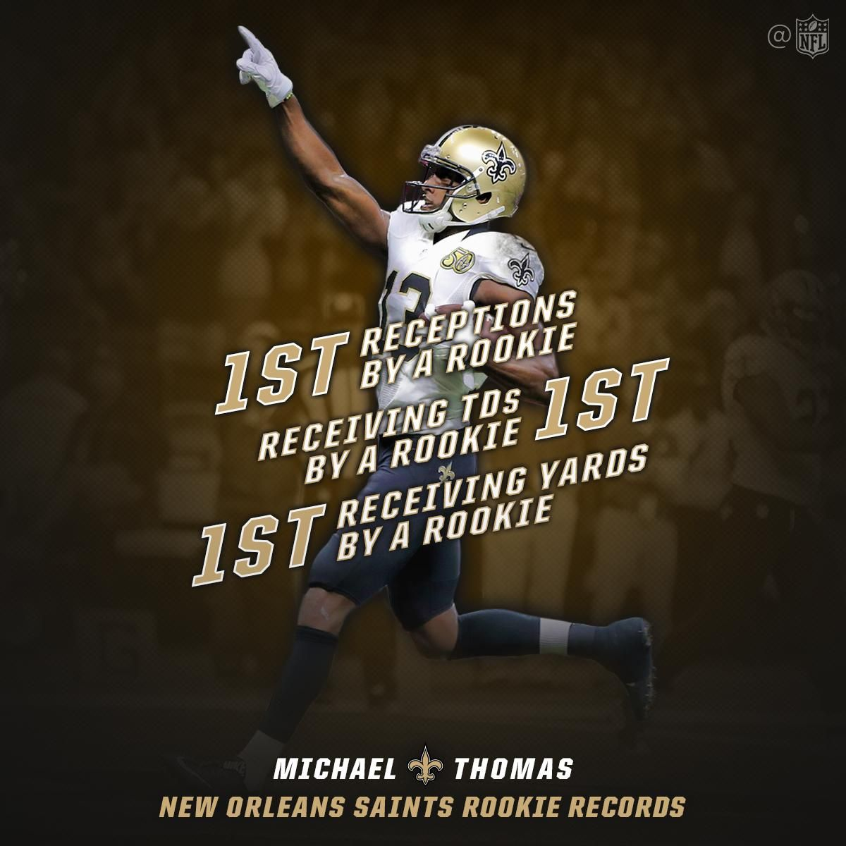 You really Cantguardmike... And he showed it in his 2016