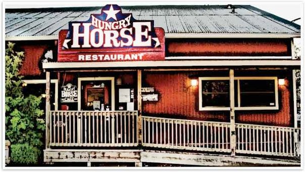 Hungry Horse Restaurant Boerne Texas This Was The Best Off Beaten Path Home Cooking I Ve Run Across In Years King Ranch Cerole