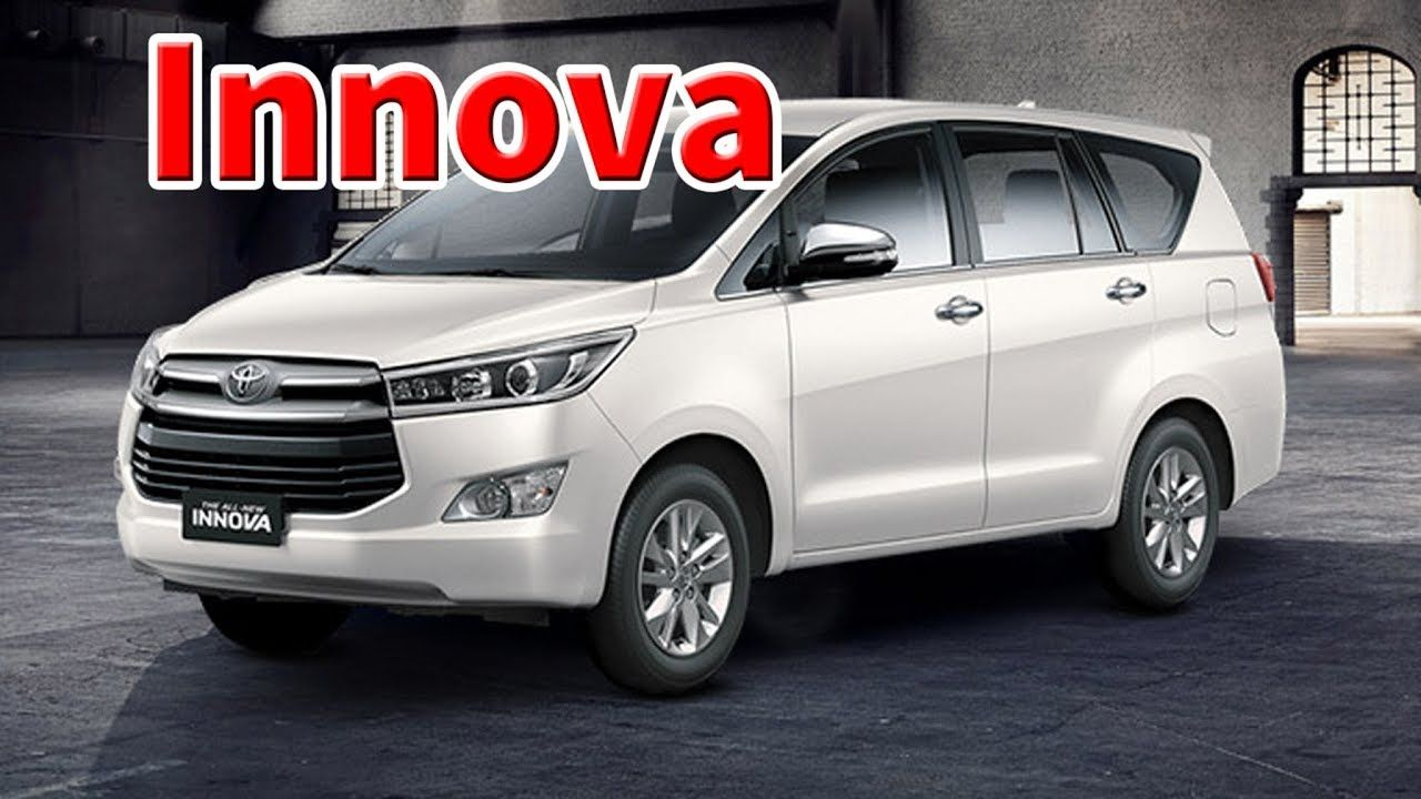 Toyota Innova 2021 Philippines Configurations In 2020 Toyota Innova Toyota Car Model