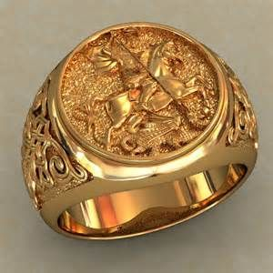 Pictures Of Unique Mens Signet Rings Bing Images Jewelry