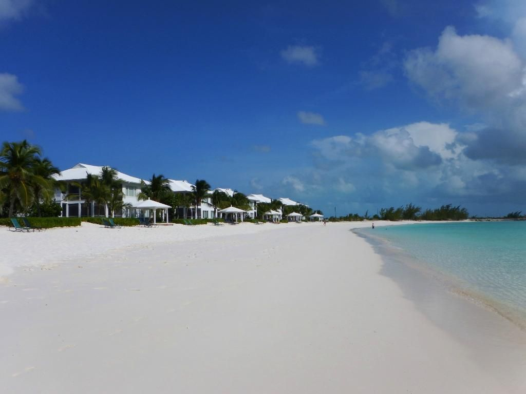 Cape Santa Maria Beach Resort & Villas | Long Island, Bahamas