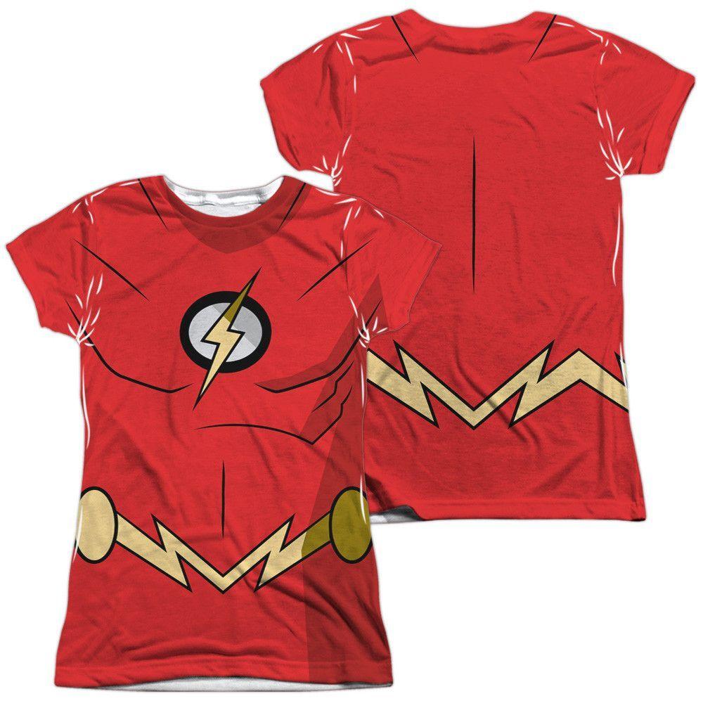 Flash Uniform