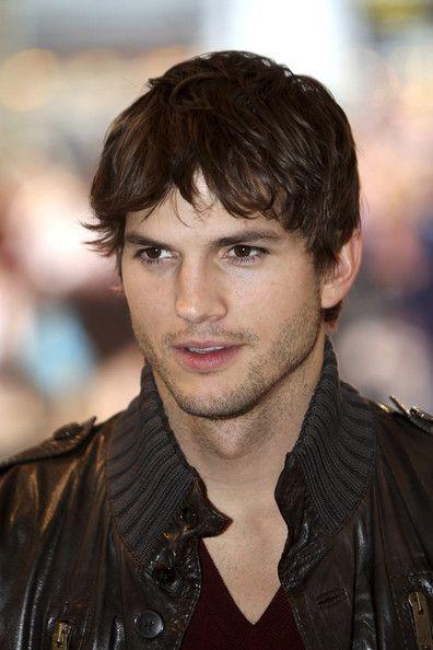 Ashton Kutcher Photos Photos World Premiere What Happens In