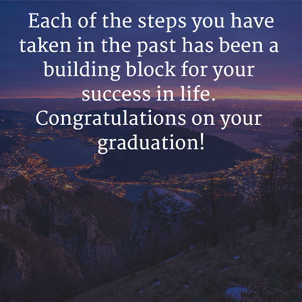 Graduation Quotes For Daughter: What To Write In A Graduation Card