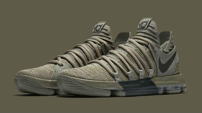 brand new 36ca6 ca23d Nike KD X