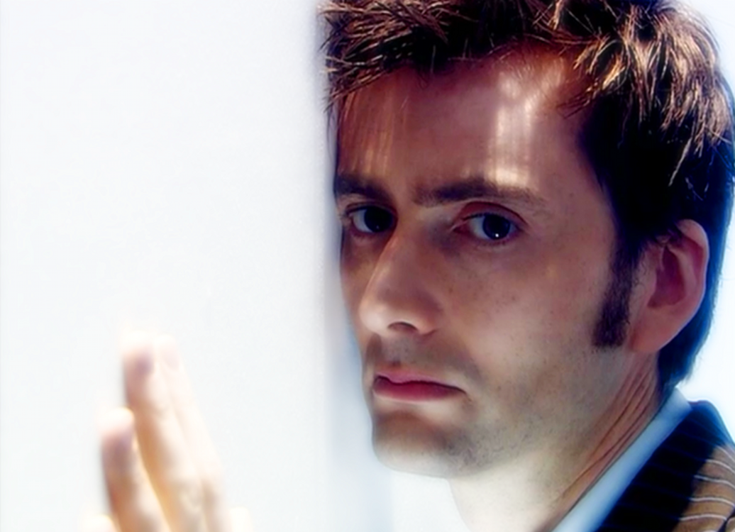 Saddest moment in all of Doctor Who