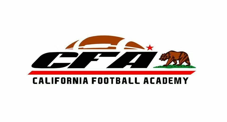 California football academy football youth football