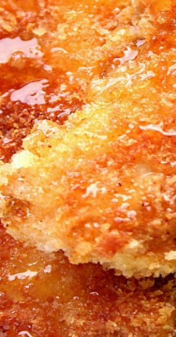 Crunchy Honey Lime Chicken #honeylimechicken