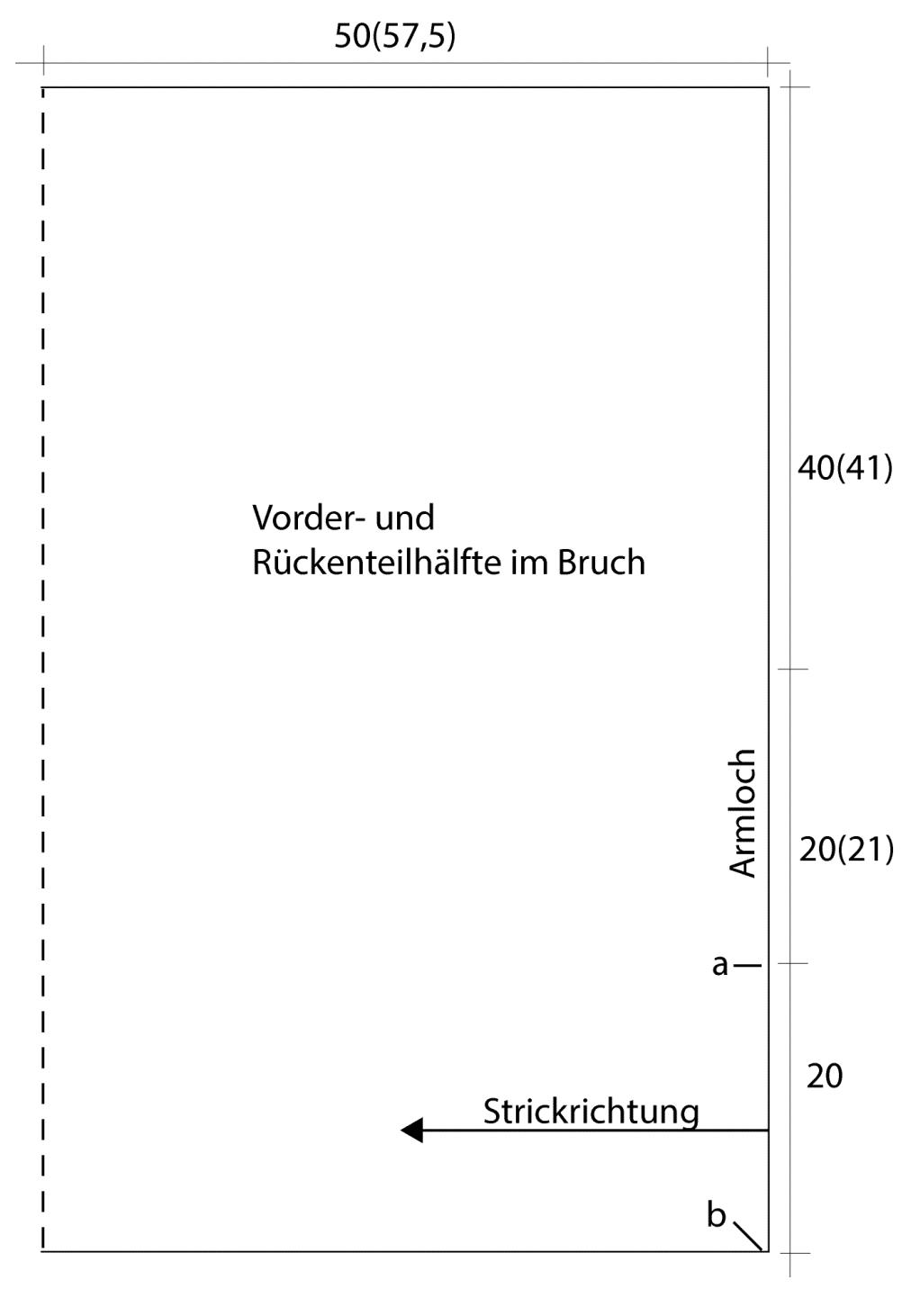 Photo of Seelenwärmer-Poncho Achselzucken – kostenlose Strickanleitung