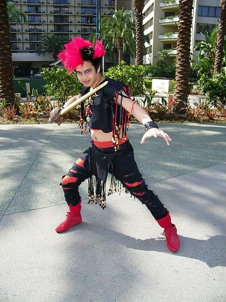 821f8af74a8 RUFIO #cosplay from HOOK | Halloween costumes in 2019 | Cosplay ...