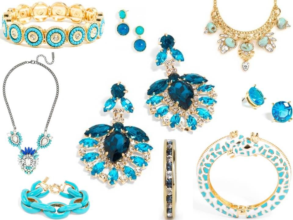 31+ Zircon tanzanite and turquoise jewelry viral