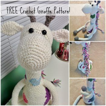 The Best Free Crochet Patterns to make something amazing! #giraffepattern crochet giraffe pattern #giraffepattern The Best Free Crochet Patterns to make something amazing! #giraffepattern crochet giraffe pattern #crochetgiraffepattern