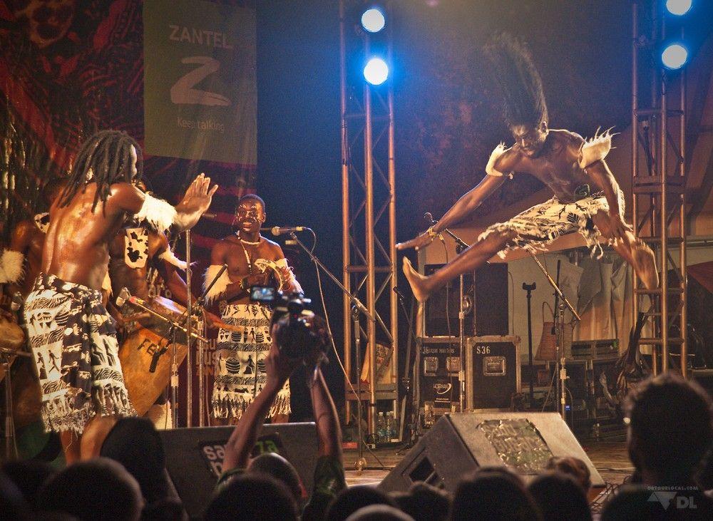 Zanzibar en musique: Sauti za Busara (Detour Local) -> Le clou d'une soirée bien animée @ Sauti za Busara, Zanzibar www.detourlocal.com/zanzibar-en-musique-sauti-za-busara/