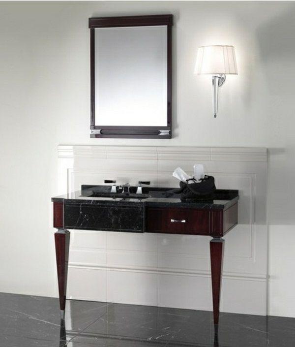Washroom Furniture. Washroom Furniture. Classic Black And White Bathroom  Design Ideas Sanitary Furniture