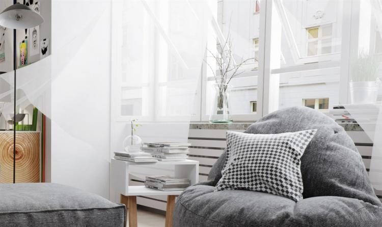 adorable apartments that show off the beauty of nordic interior design ideas interiors designidea also rh pinterest