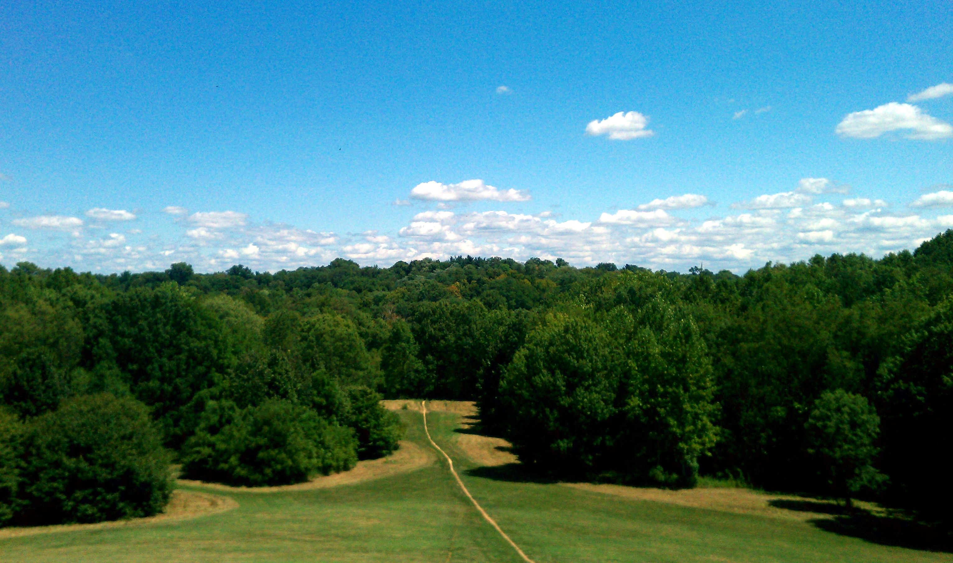 Pin on Cherokee Park