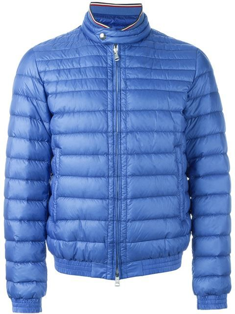moncler garin quilted jacket