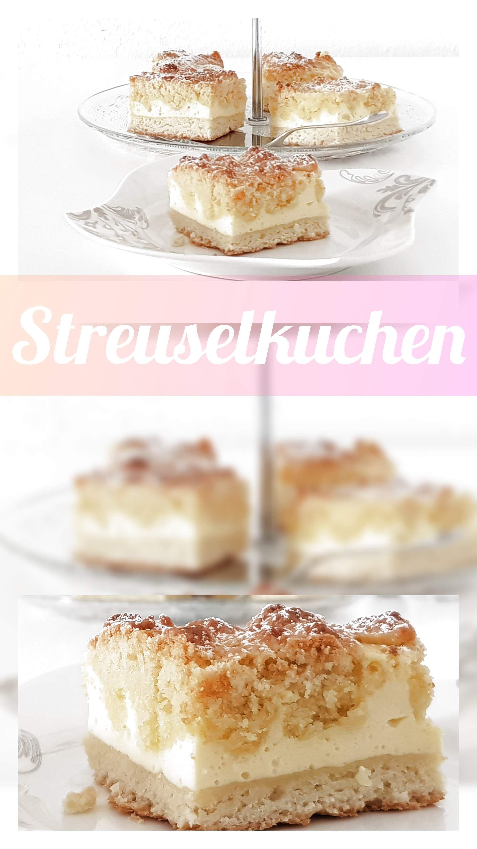 Streuselkuchen Mit Birkenzucker Streusel Kuchen Birkenzucker Kuchen