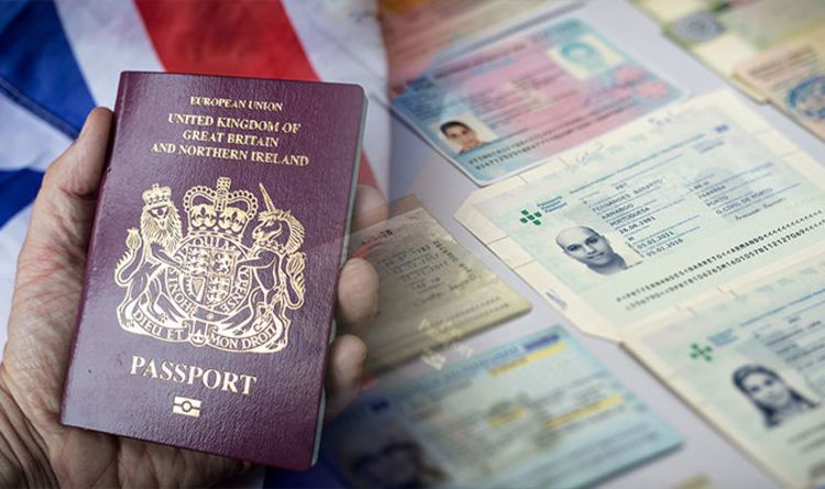 Fake Immigration Documents Online Passport Online Certificates
