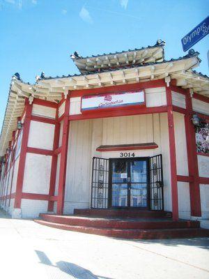 Guelaguetza Restaurant 3014 W Olympic Blvd Los Angeles 40a Day Restaurant Foodie Spots Dark Mole