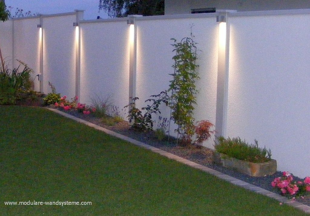 Bildergalerie Laermschutz Sichtschutz Windschutz Sichtschutzwand Garten Sichtschutzwande Gartengestaltung
