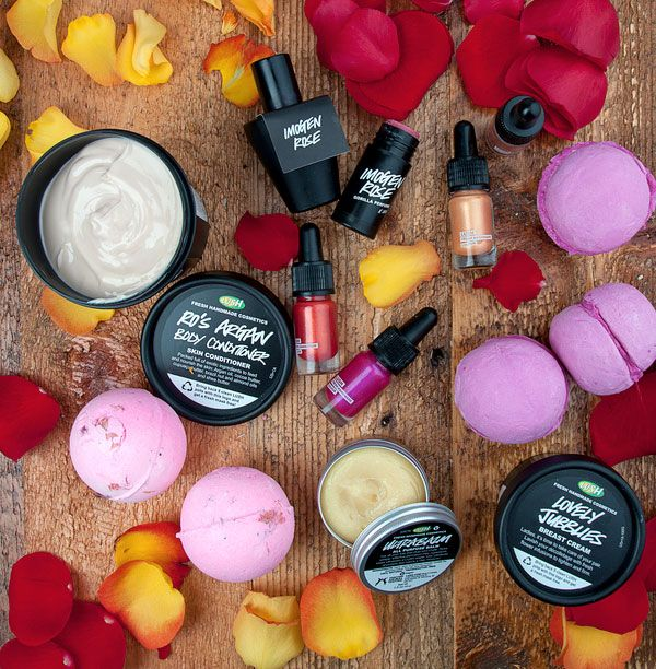 6 cruelty make-up brands to try now!!