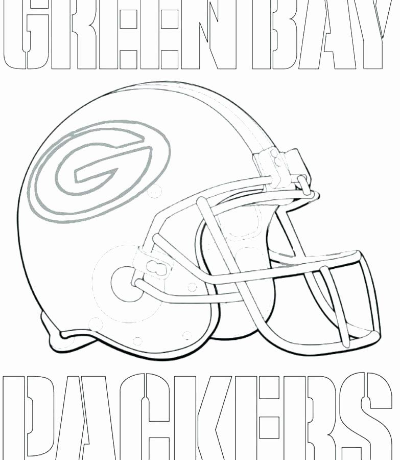 Nfl Logo Coloring Page Best Of Green Bay Packers Coloring