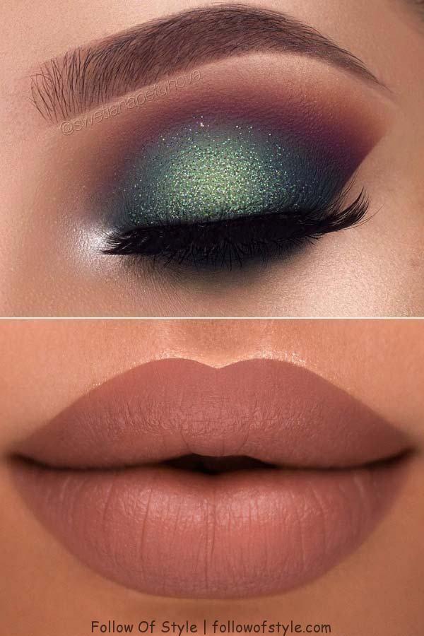 #eye makeup with eyeshadow #eyeshadow makeup for blue eyes #makeup eyeshadow amazon #maybelline eyeshadow vs makeup revolution #eyeshadow