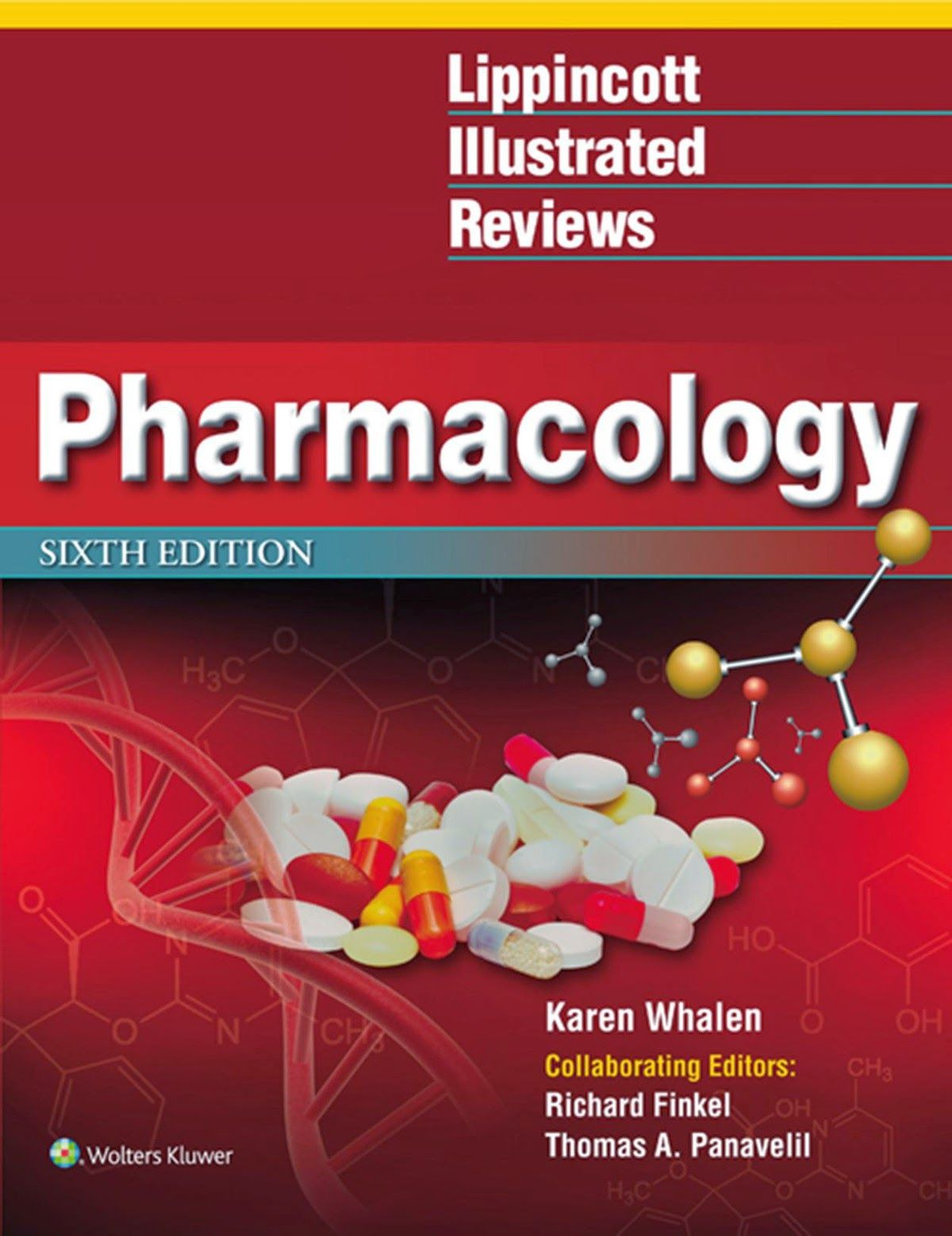 Download Lippincott Illustrated Reviews Pharmacology 6th edition pdf ...