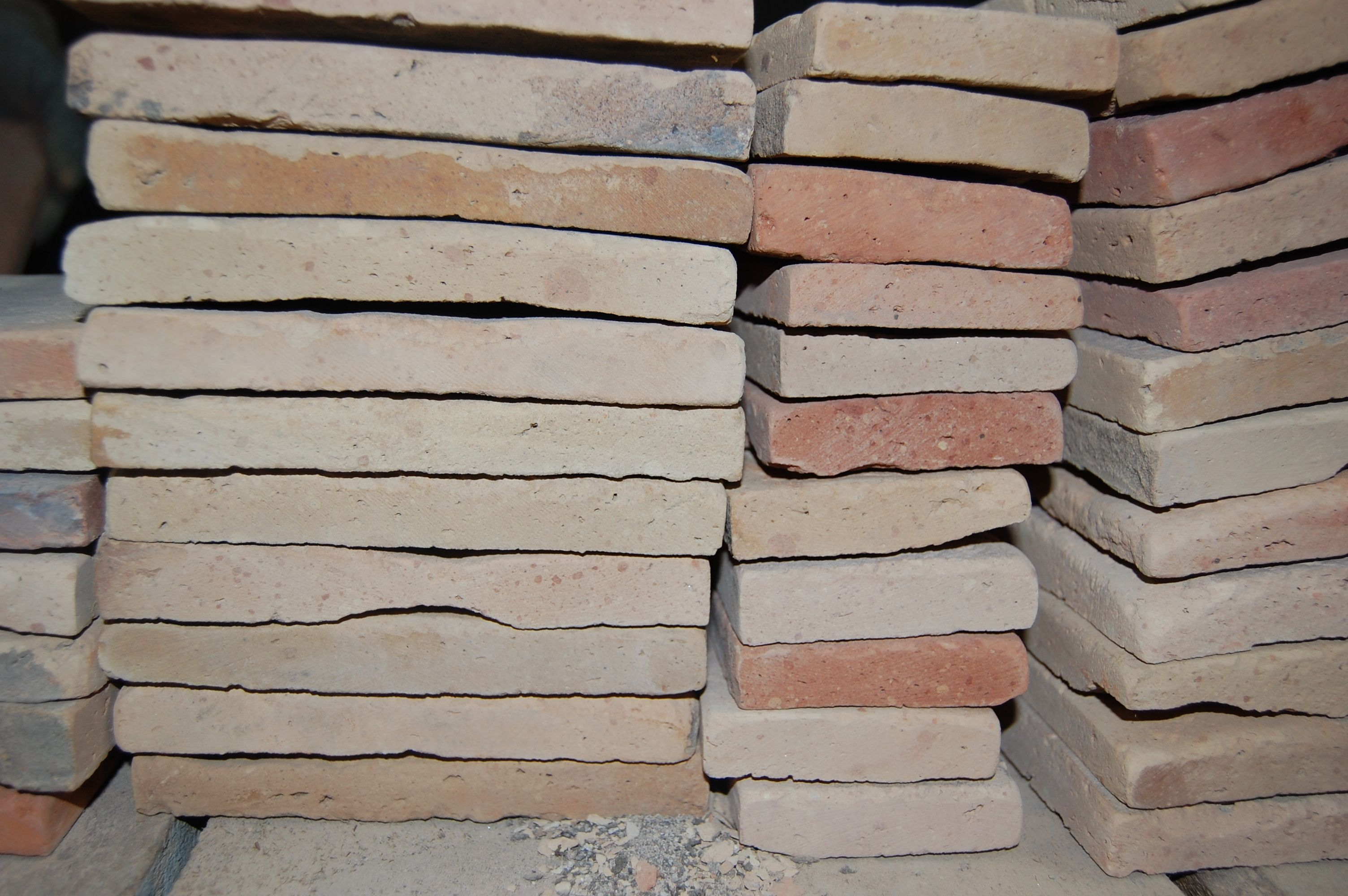 Our terracotta tiles are 100 200 years old terracotta floor our terracotta tiles are 100 200 years old terracotta floor tiles dailygadgetfo Choice Image