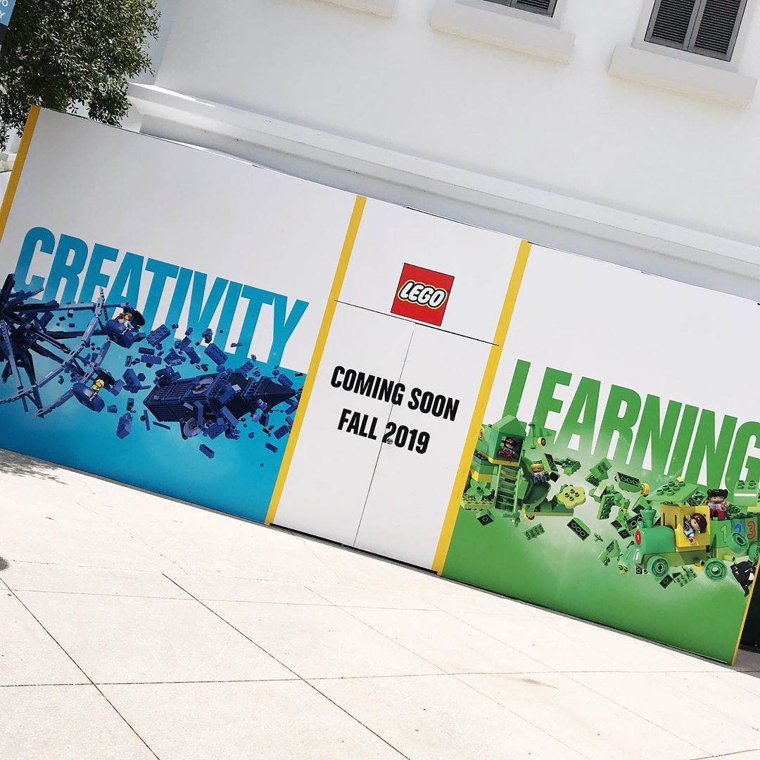 New Lego store coming to Jacksonville, Florida ...