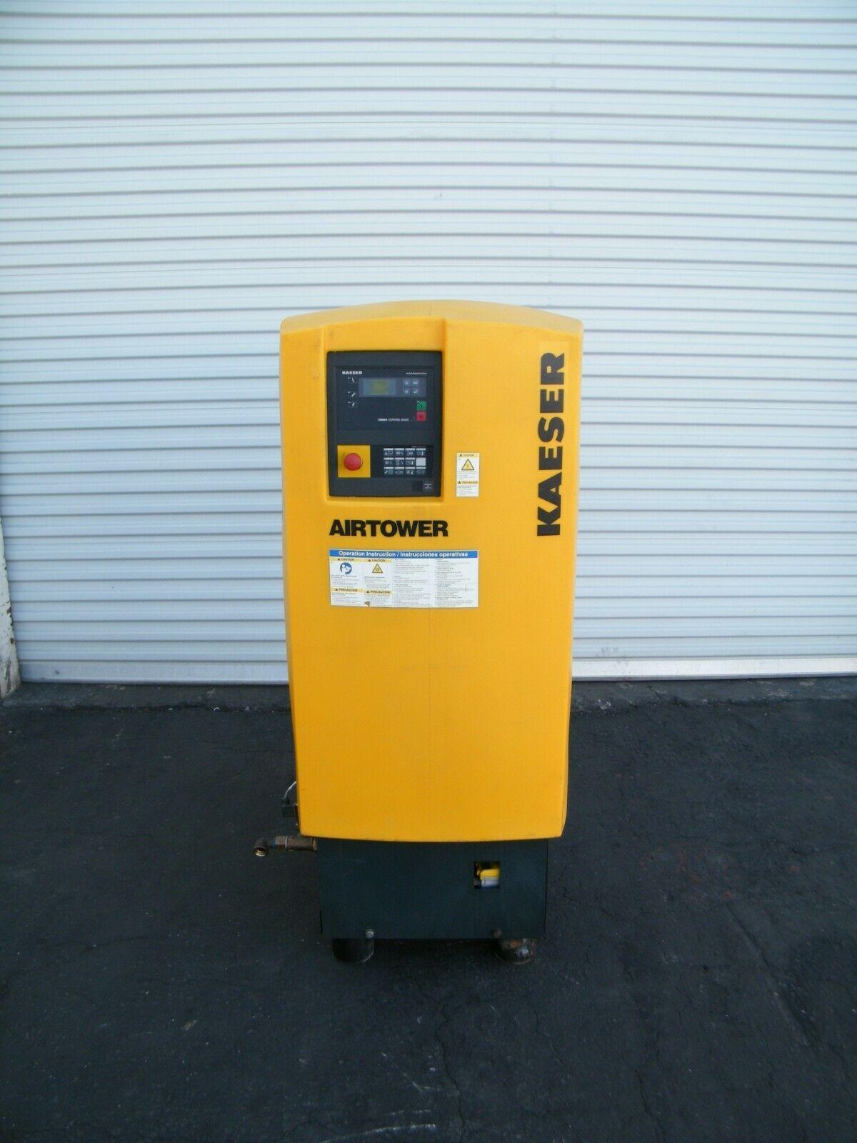 Kaeser Compressor In 2020 Compressor Air Compressor Ingersoll Rand
