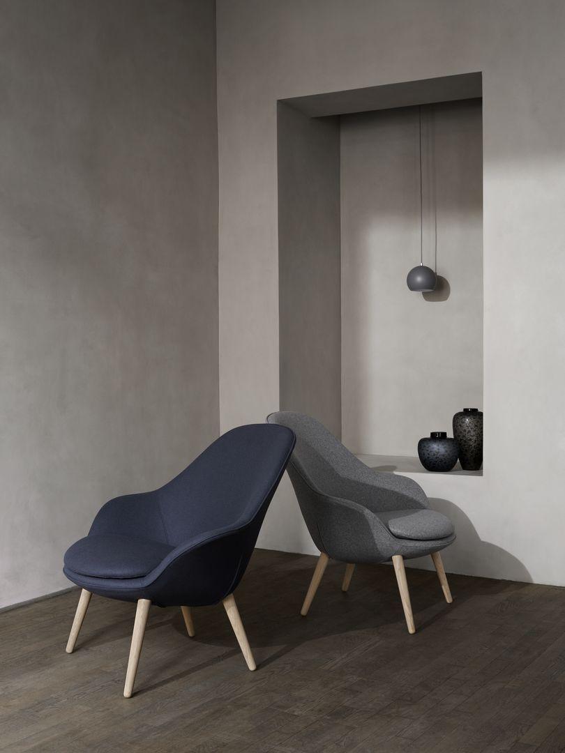 BoConcept Stuhl Adelaide   Designermöbel von Raum + Form   Diseño de interiores, Disenos de unas ...