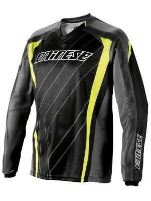 Acquista Magliette MTB Dainese Claystone Jersey LS
