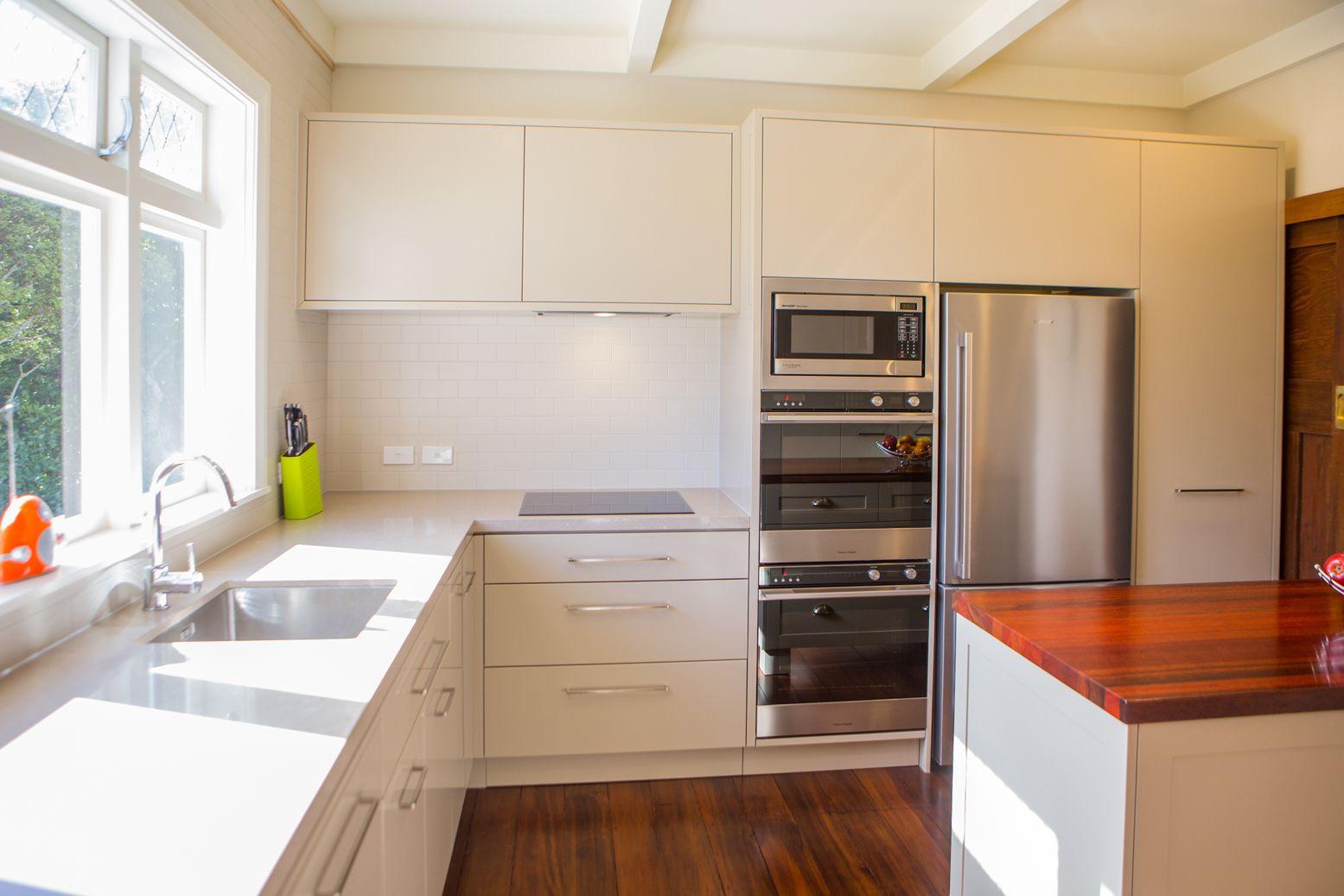 Kitchen Design New Zealand Kitchen 530 By Sally Steer Design Wellington New Zealand