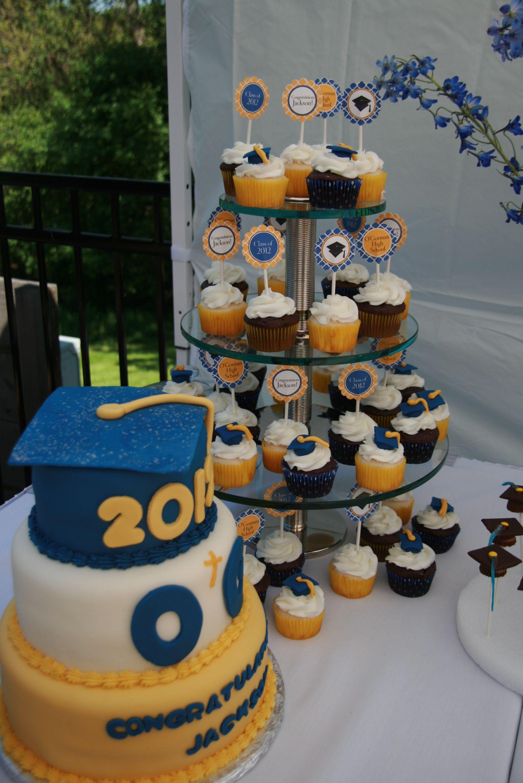 Graduation cupcakes college graduation cakes graduation