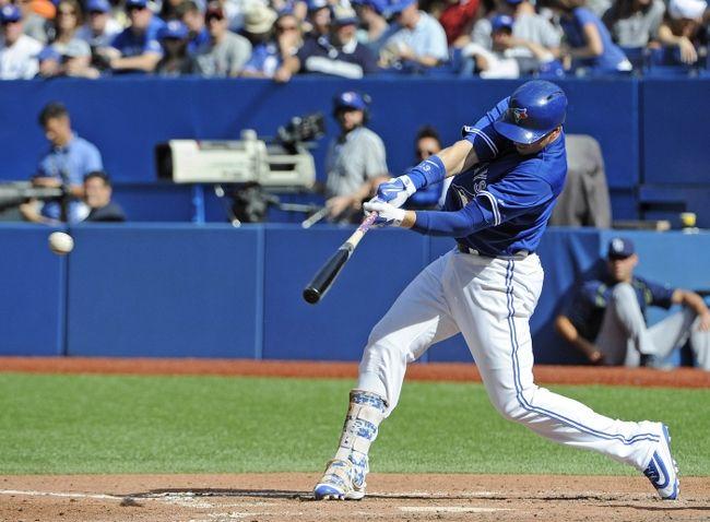 Blue Jays vs. Rays - 9/27/15 MLB Pick, Odds, and Prediction