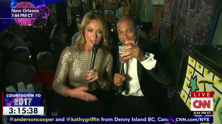 DON LEMON ON CNN News anchor, Live tv, Cnn