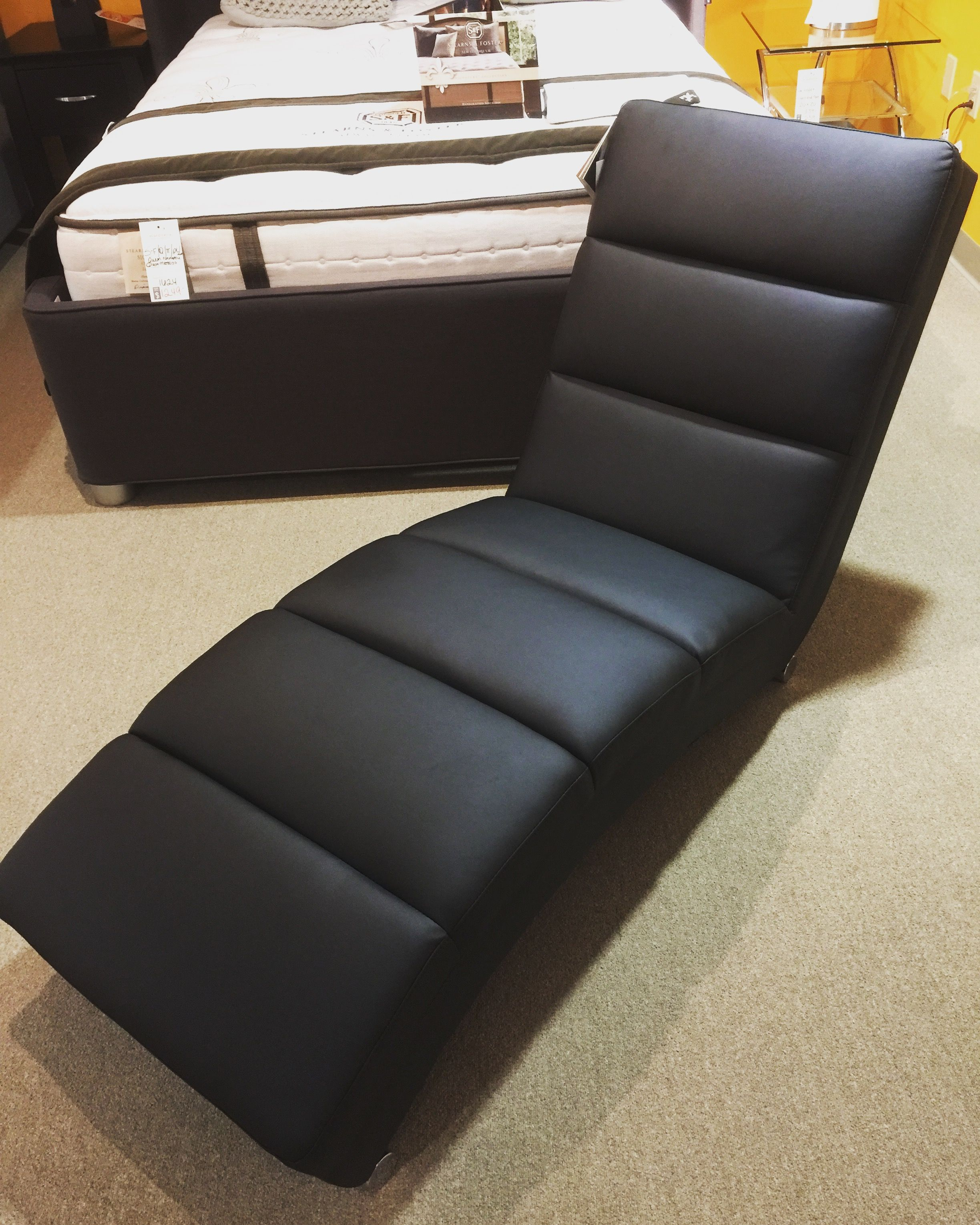 Slinky Chaise Lounge Actona Scandinavia inc New Orleans Louisiana  contemporary modern furniture